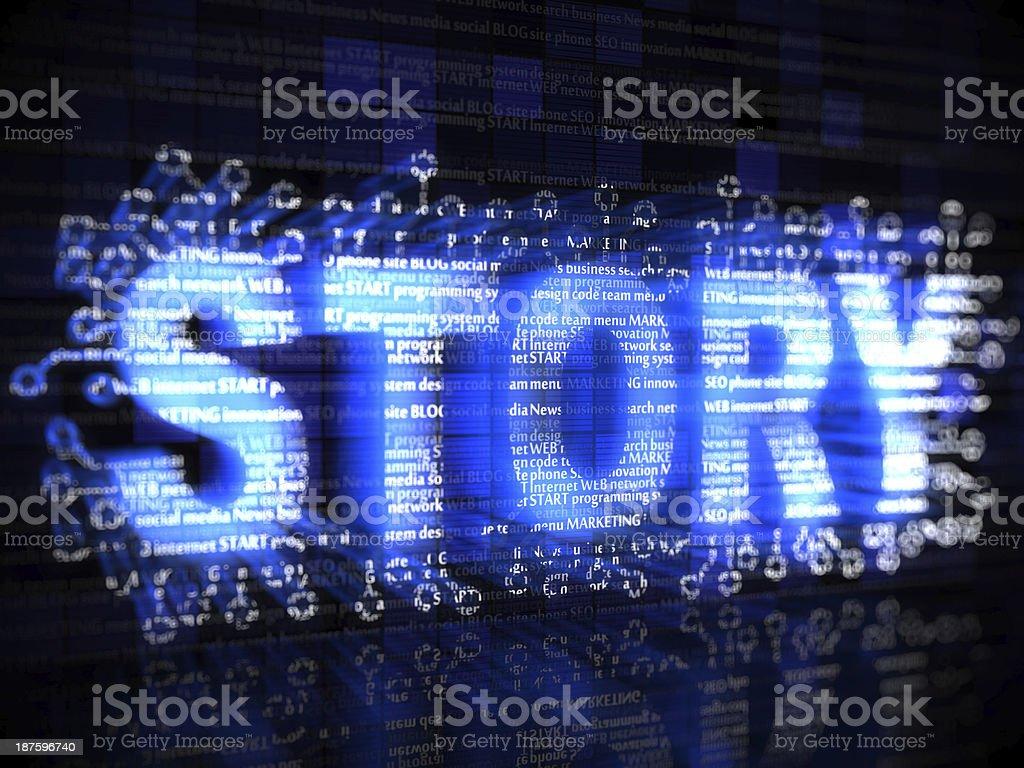 Story stock photo