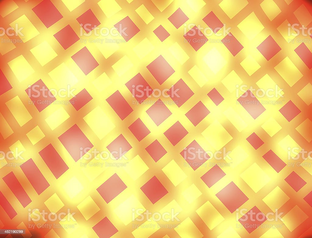 Straight orange abstract background royalty-free stock photo