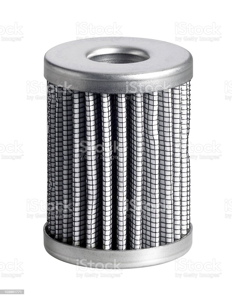strainer vertical royalty-free stock photo