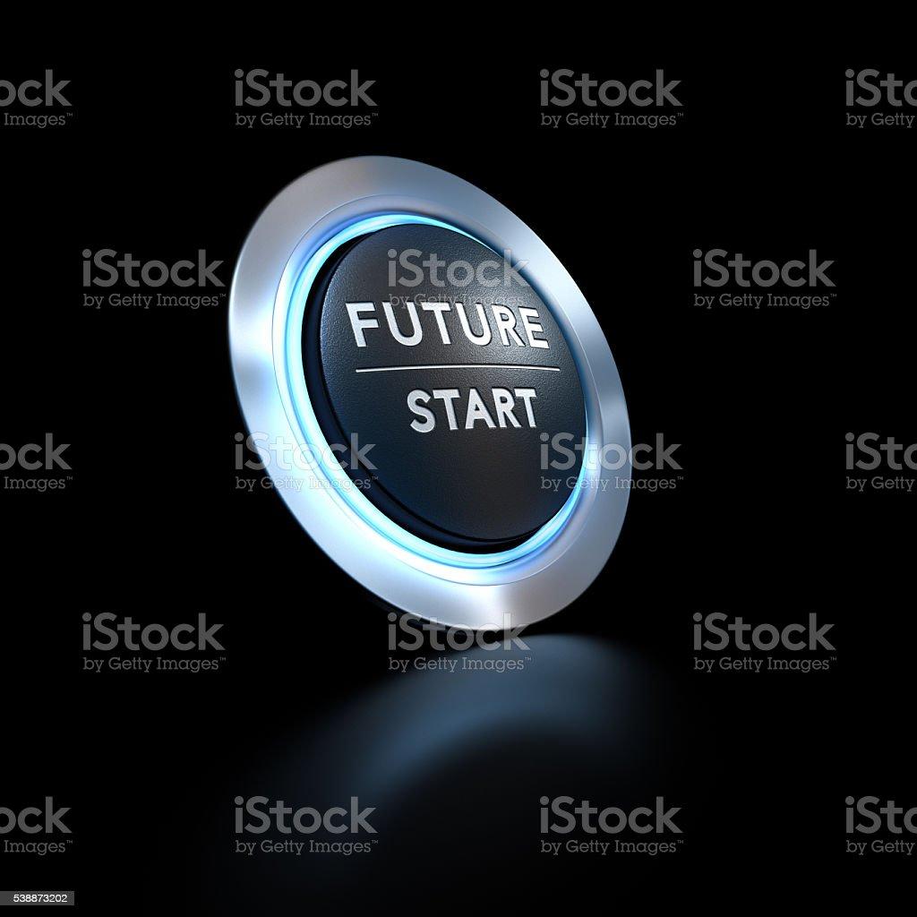Strategic Vision stock photo