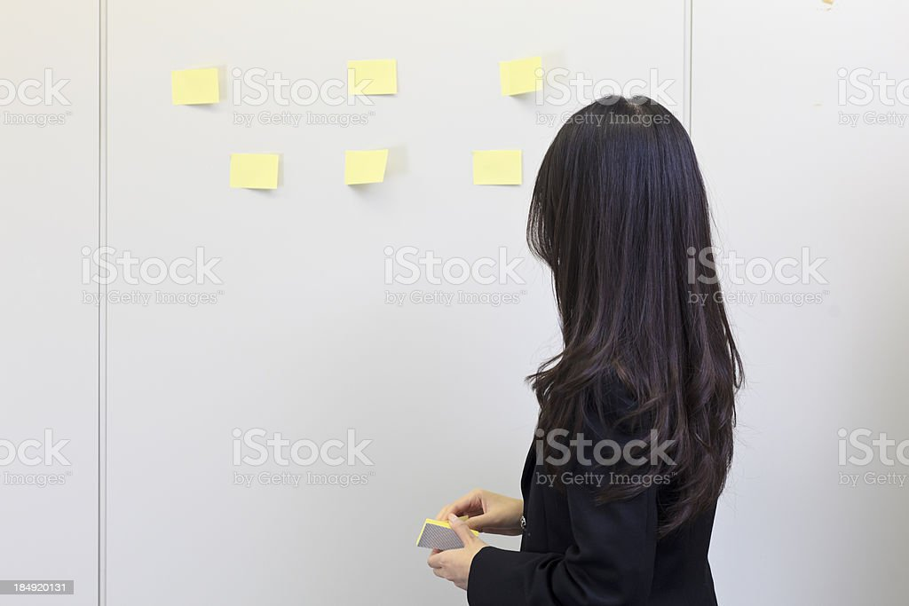 Strategy - Japan royalty-free stock photo
