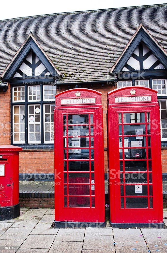 Stratford upon avon warwickshire england royalty-free stock photo