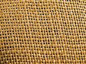Straw hat texture