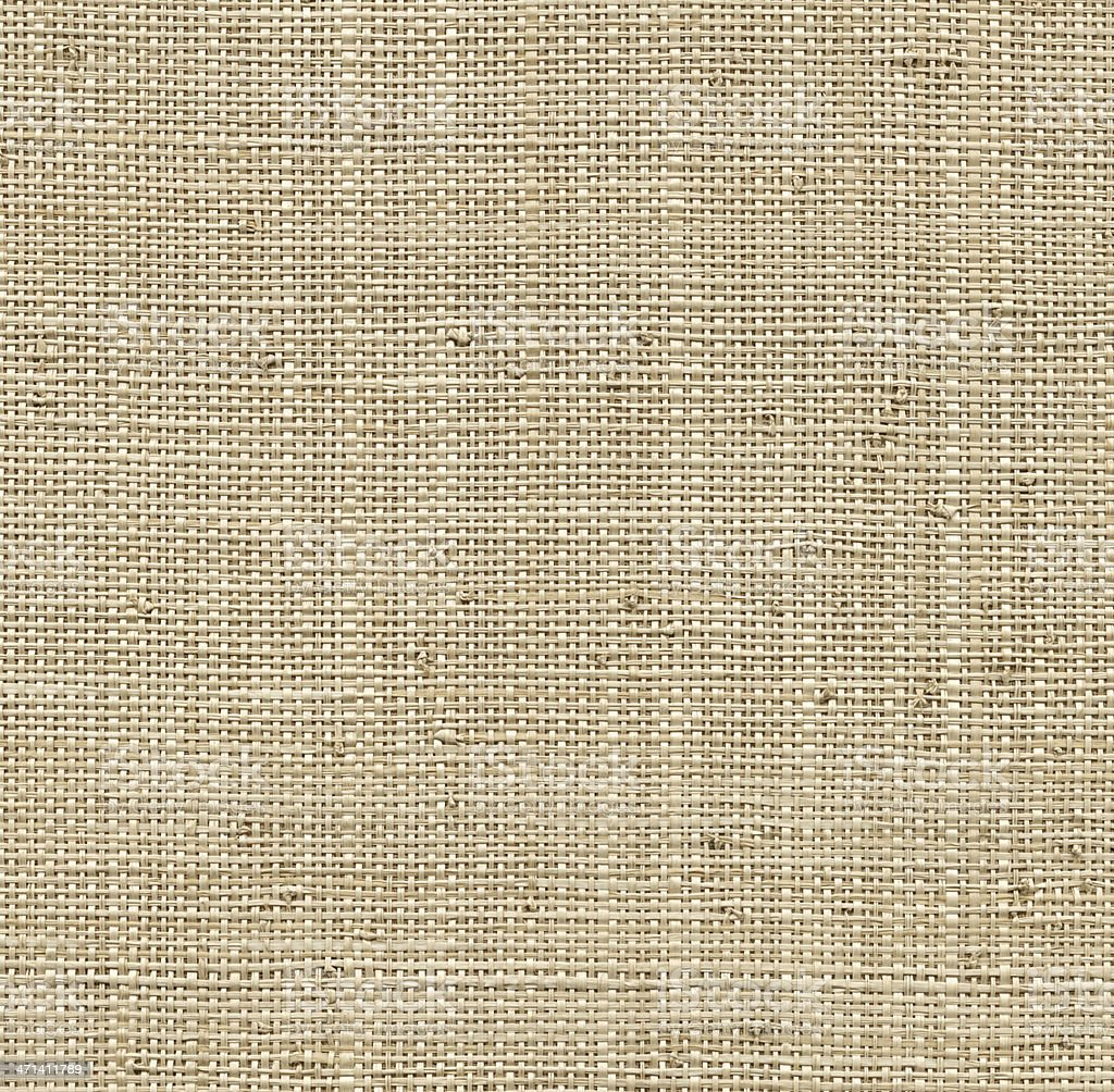 Straw Mat background royalty-free stock photo