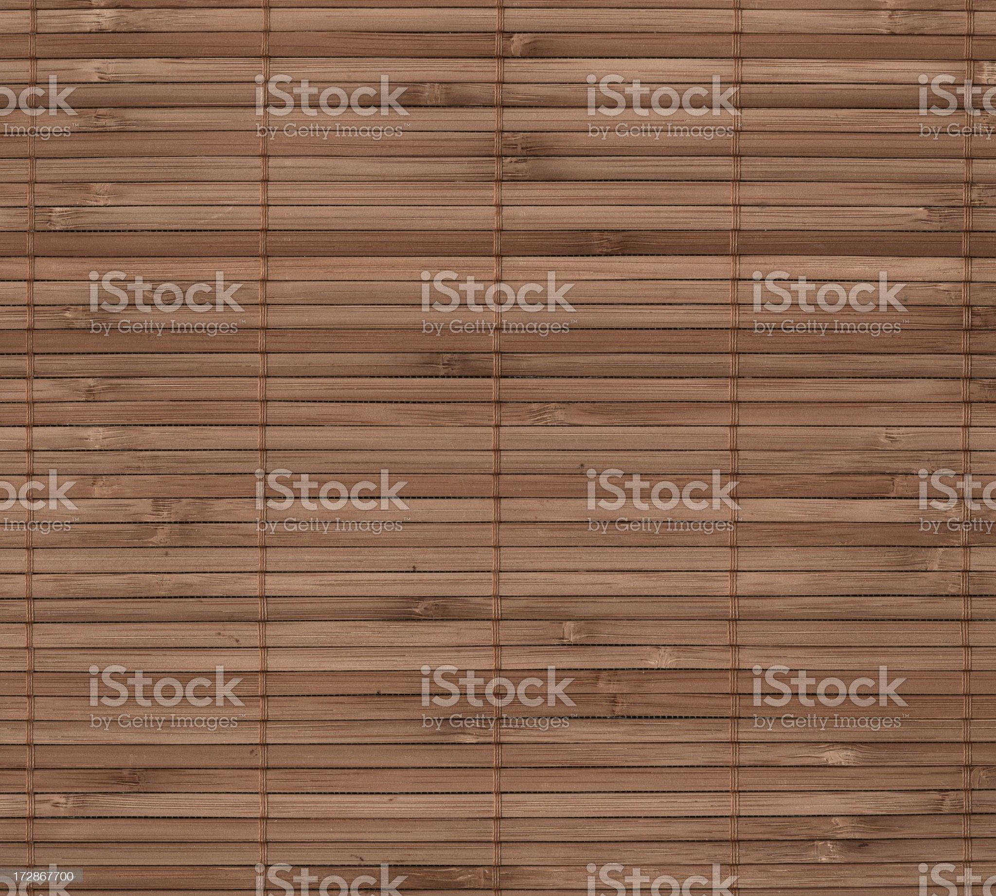 straw mat surface royalty-free stock photo
