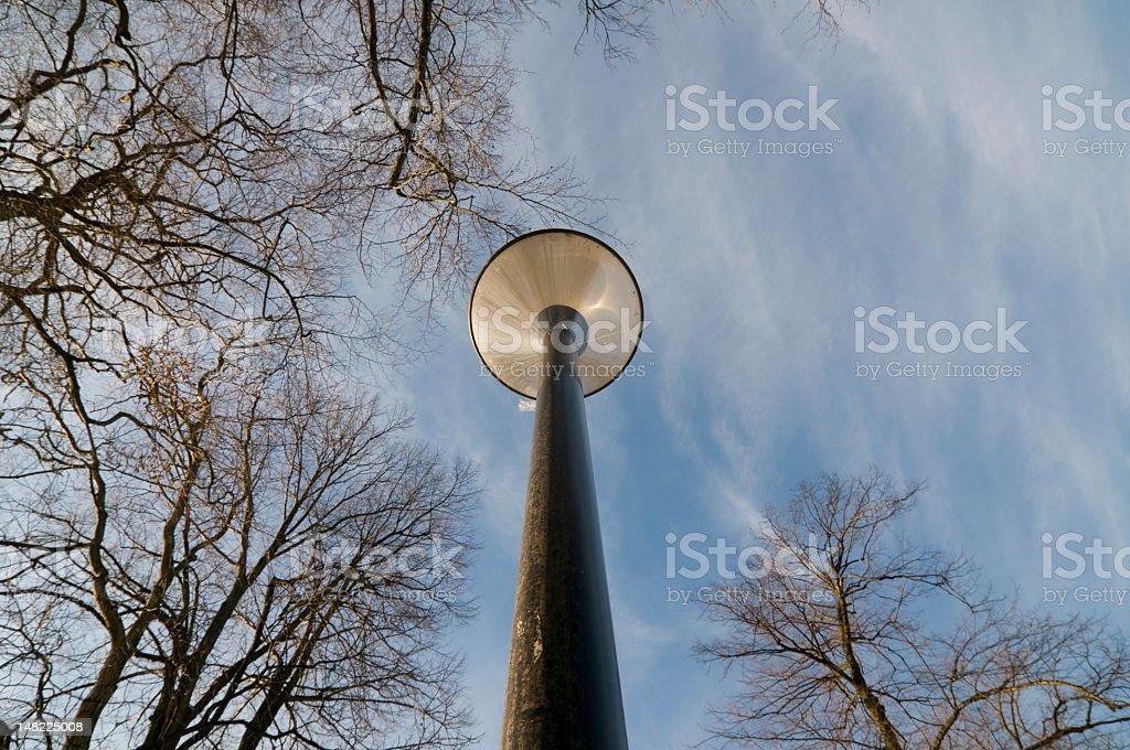 street light royalty-free stock photo