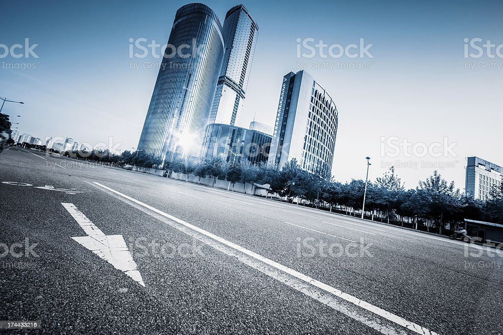 street royalty-free stock photo