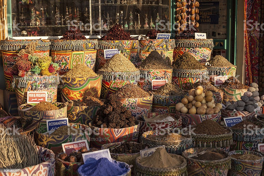 Street shop stock photo