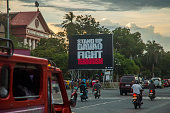 Streets, Landmarks, places, and businesses of Davao