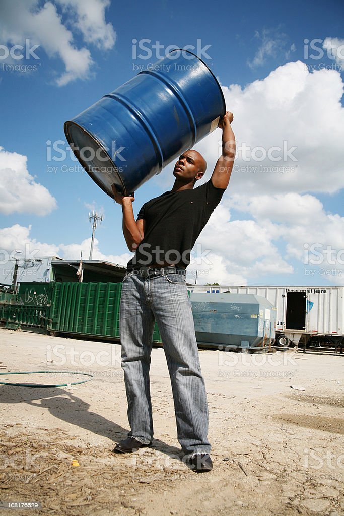 Strength stock photo