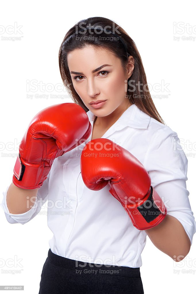 Strength, power or competition concept stock photo
