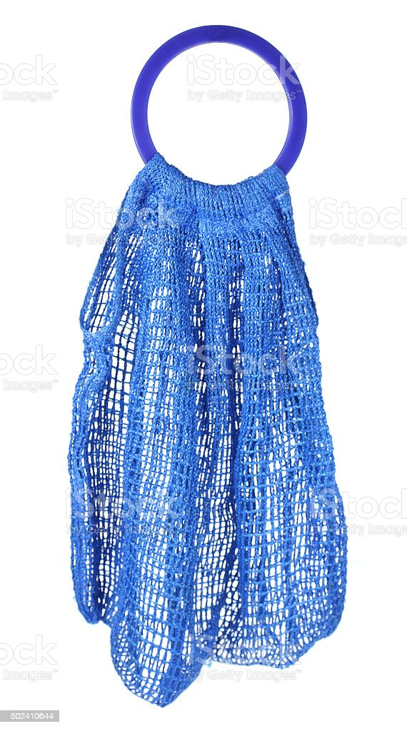 String Bag stock photo