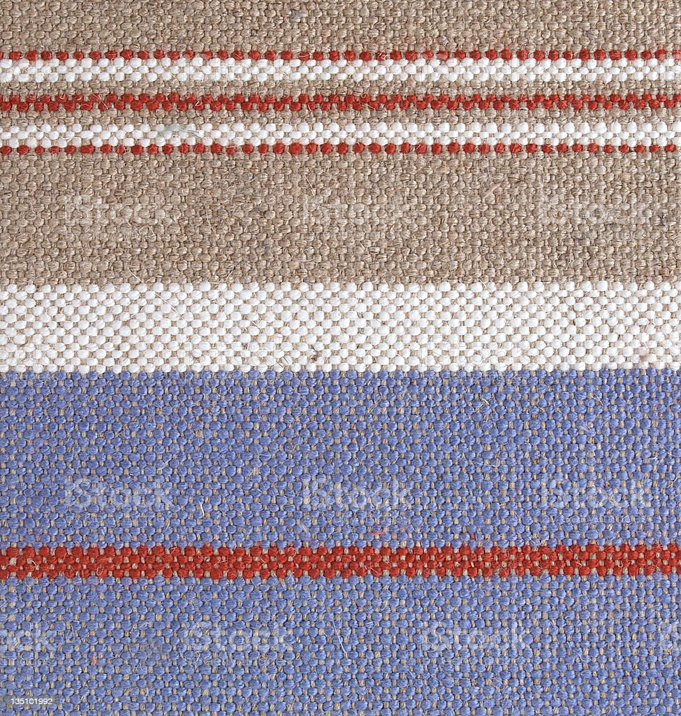 stripe fabric texture royalty-free stock photo