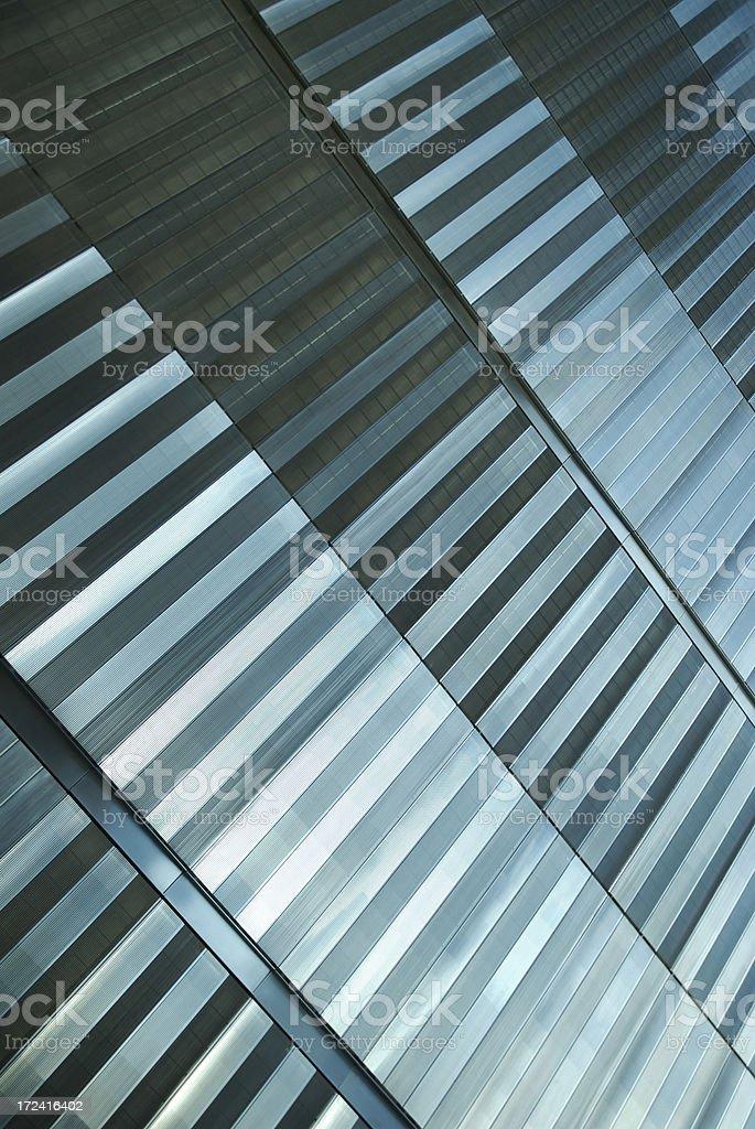 Stripe Tease royalty-free stock photo