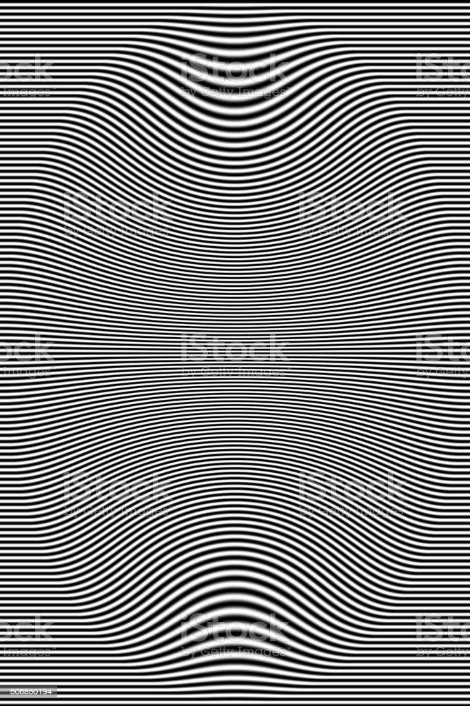 Striped Background stock photo