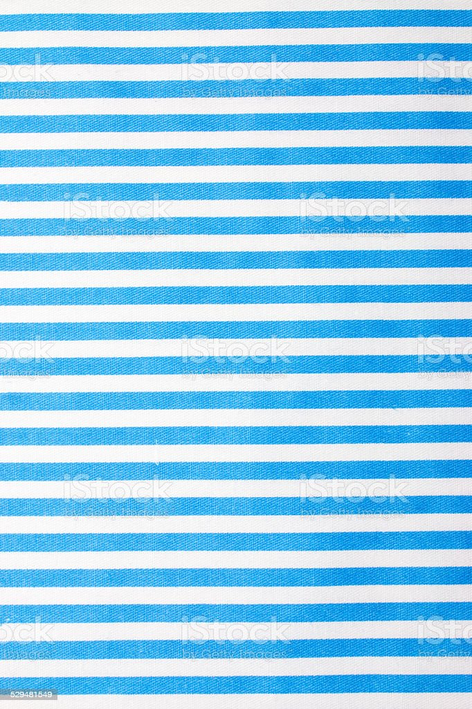 striped fabric stock photo