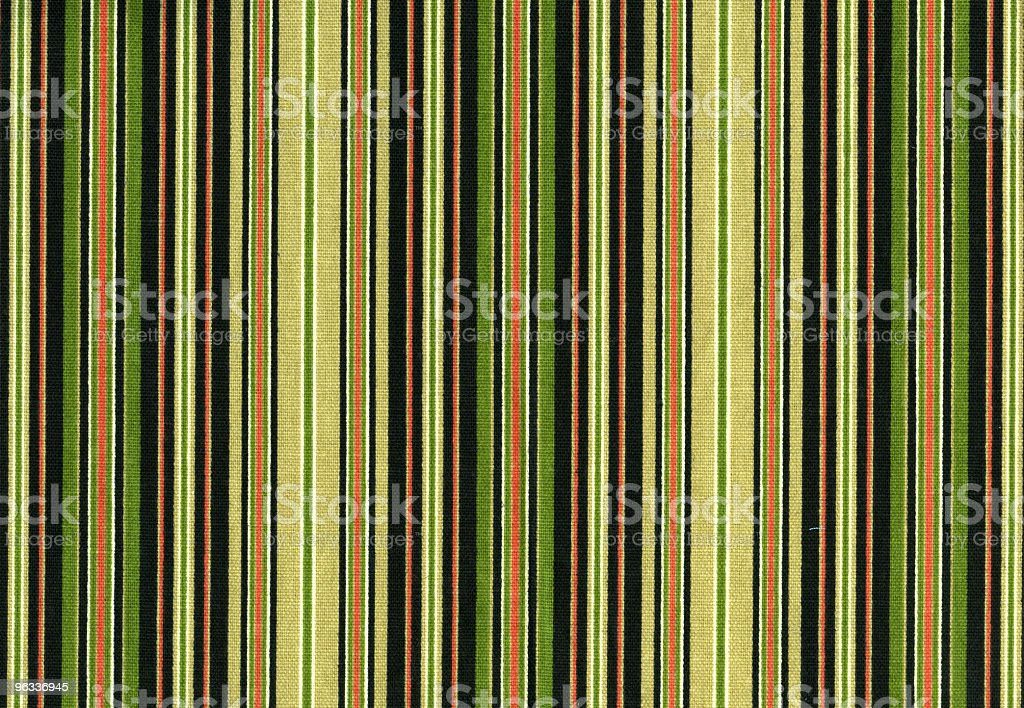 XXL Striped Fabric royalty-free stock photo