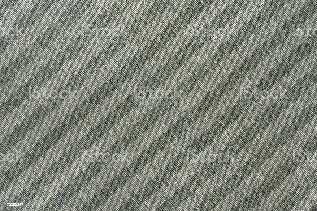Striped pattern neutral color fabric background royalty-free stock photo