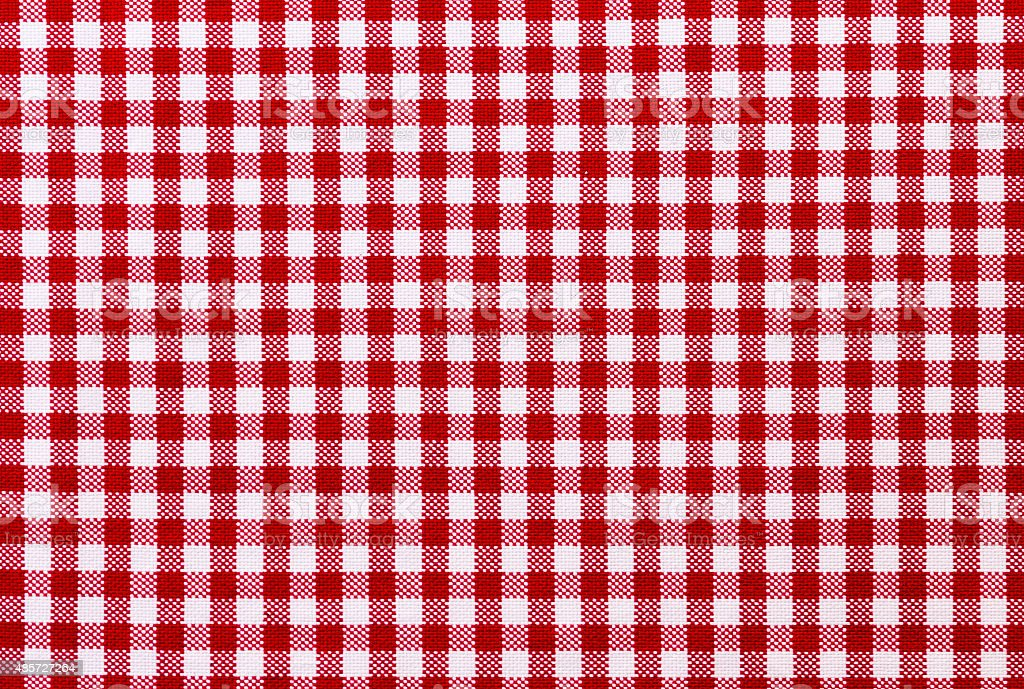 striped seamless tablecloth stock photo