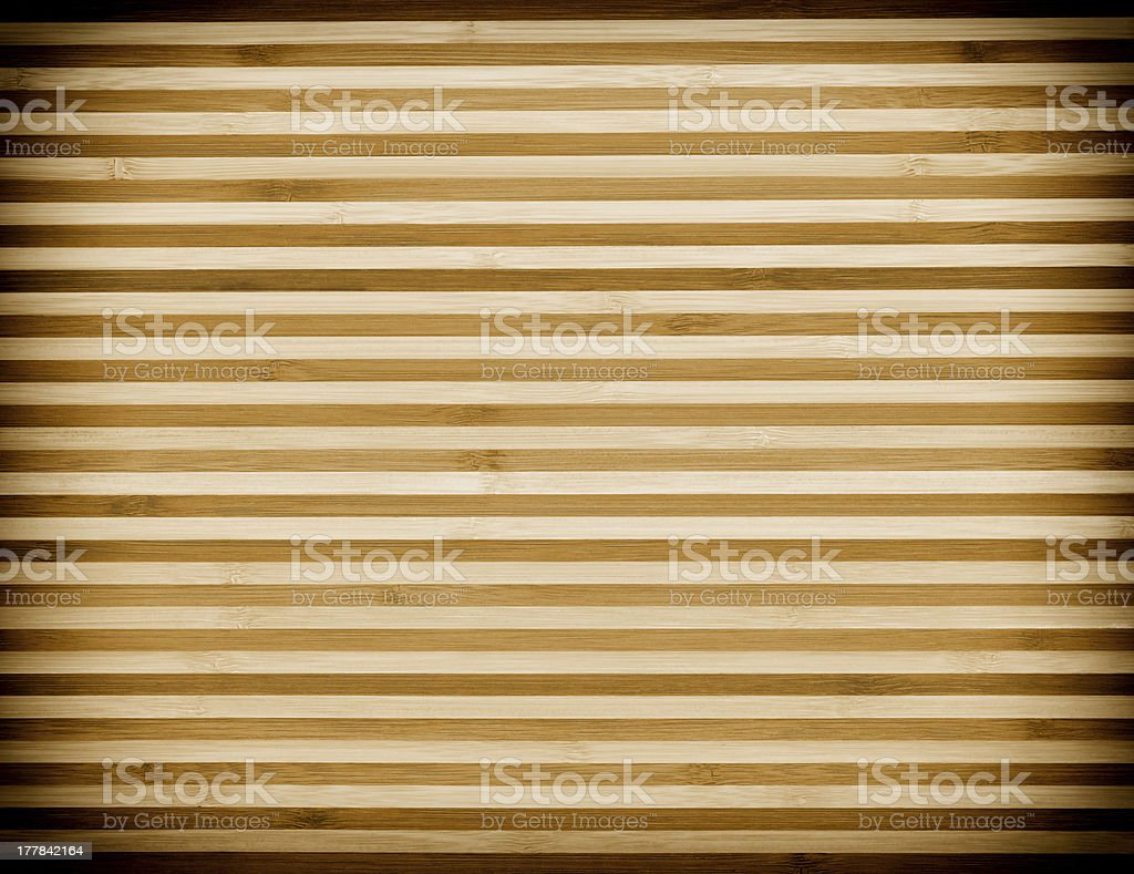 Striped wooden background royalty-free stock photo