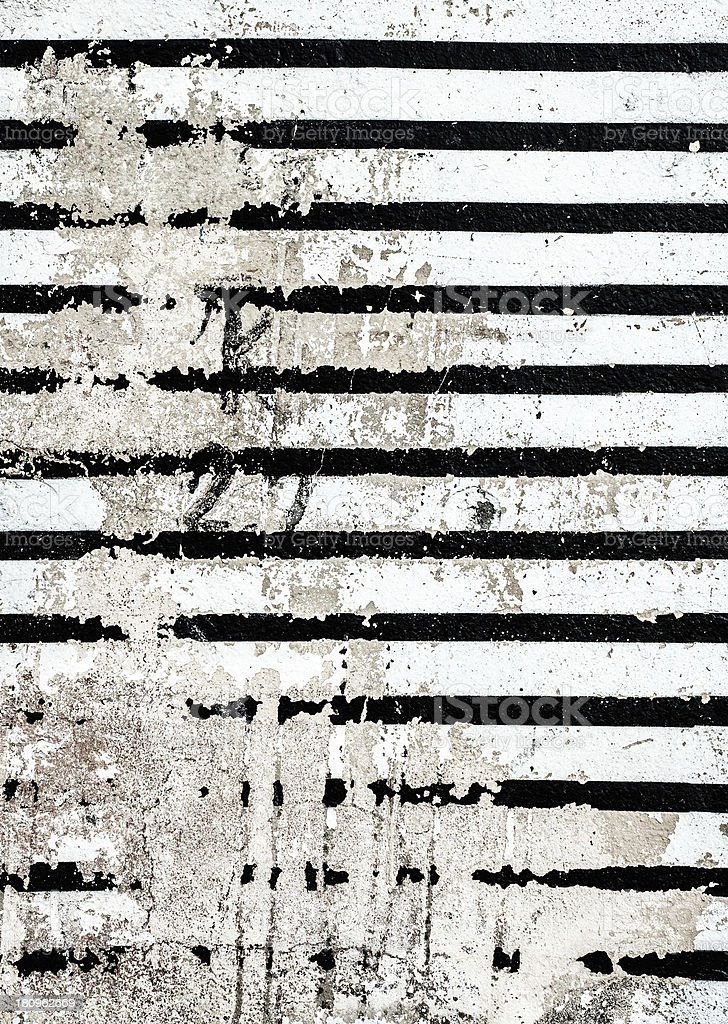 Stripped Background in grunge style. royalty-free stock photo