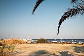 Stromboli in the Aeolian Islands, Sicily