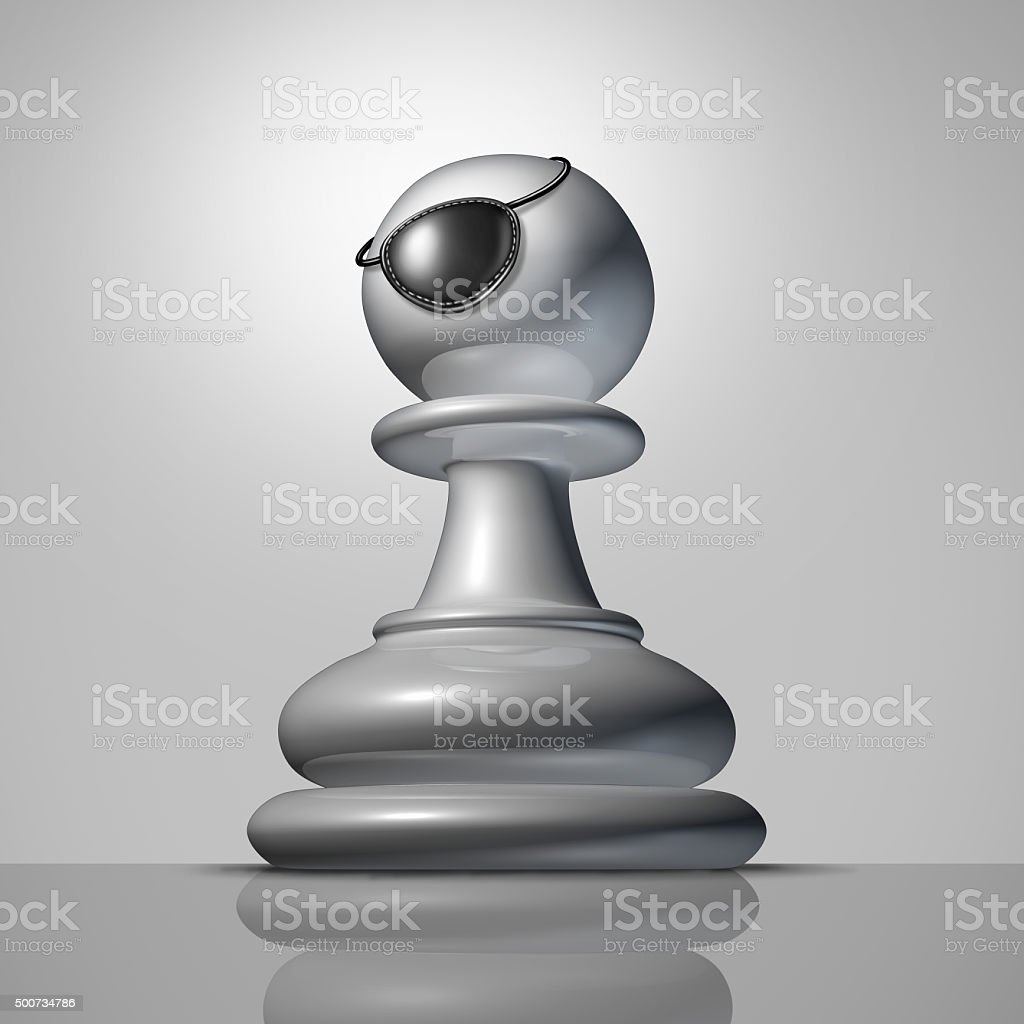 Stronger Strategy stock photo