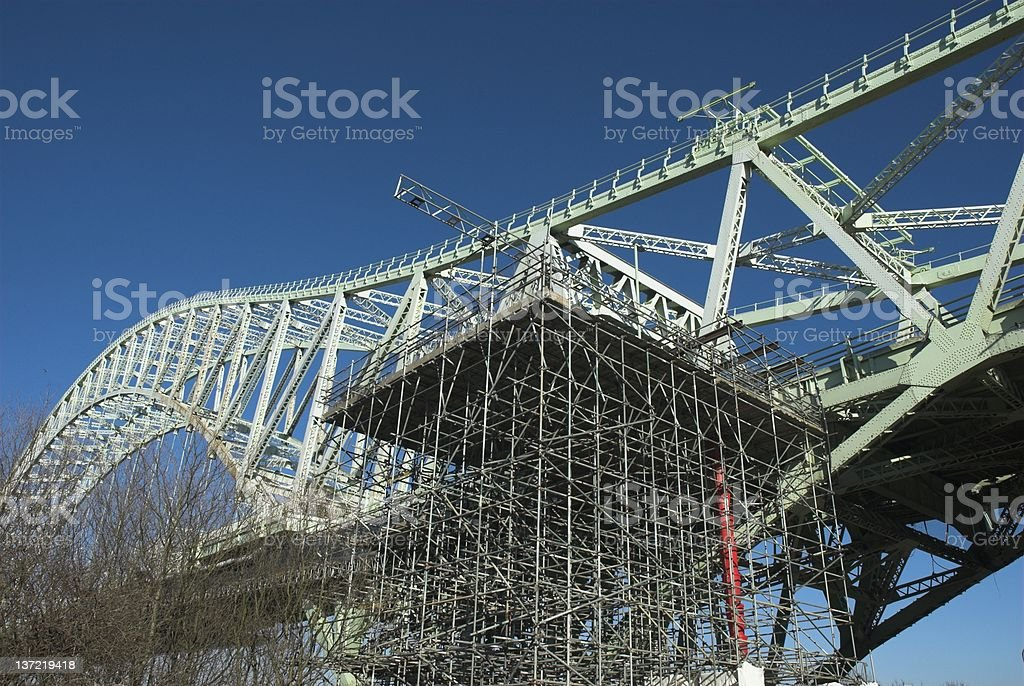Structural Engineering stock photo
