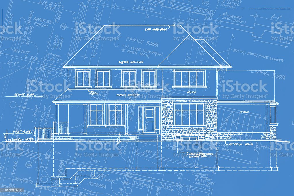 Structural Imagery a05 royalty-free stock photo