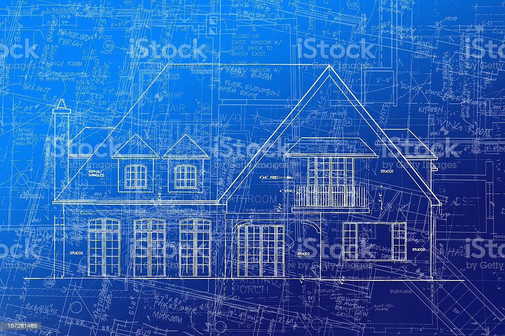 Structural Imagery v03 royalty-free stock photo