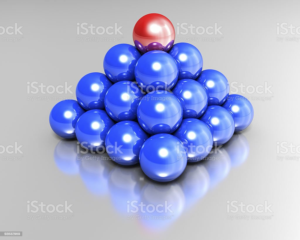 Structure - concept royalty-free stock photo