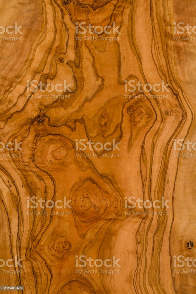 Structure - olive wood stock photo