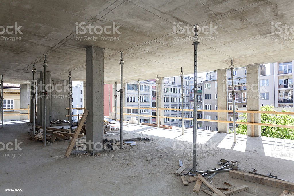 Structure royalty-free stock photo