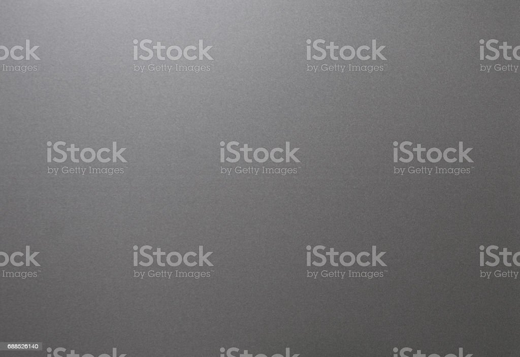 Structured metal surface stock photo
