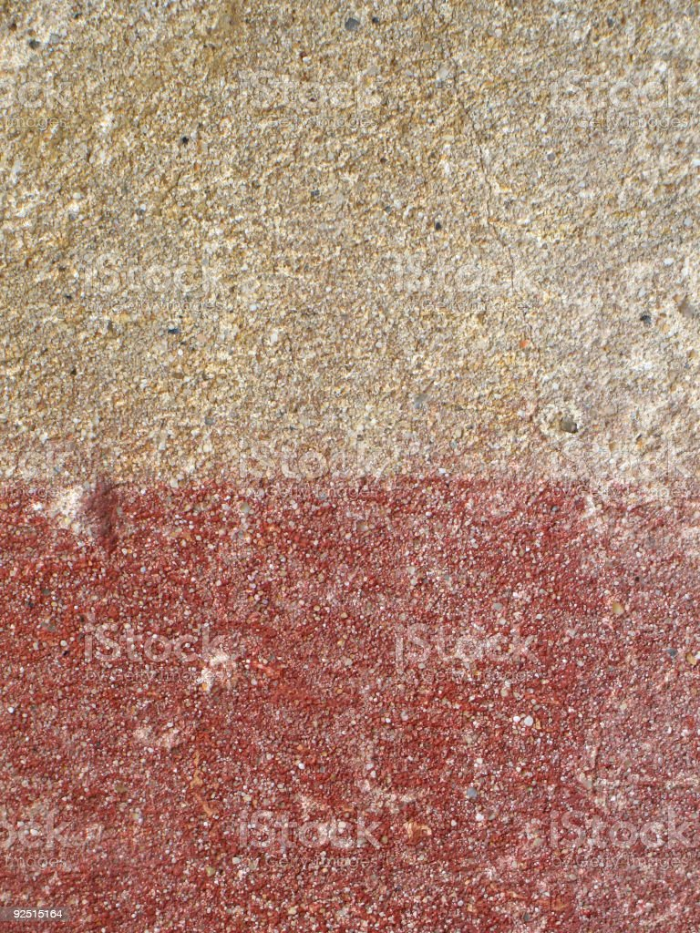 Stucco background royalty-free stock photo