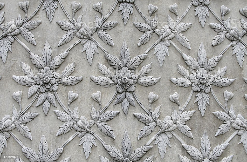 Stucco stock photo