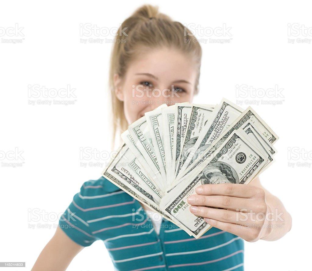 Student Loan stock photo