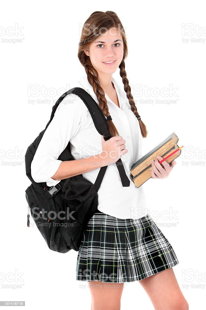Student. royalty-free stock photo