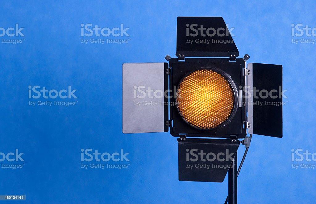 flash tipo estudio foto de stock libre de derechos