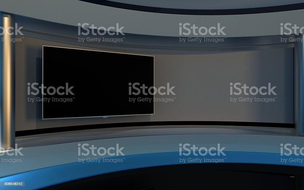 Studio stock photo