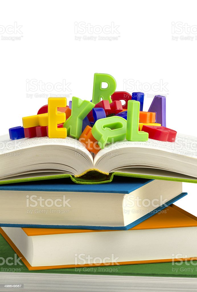 study concept royalty-free stock photo