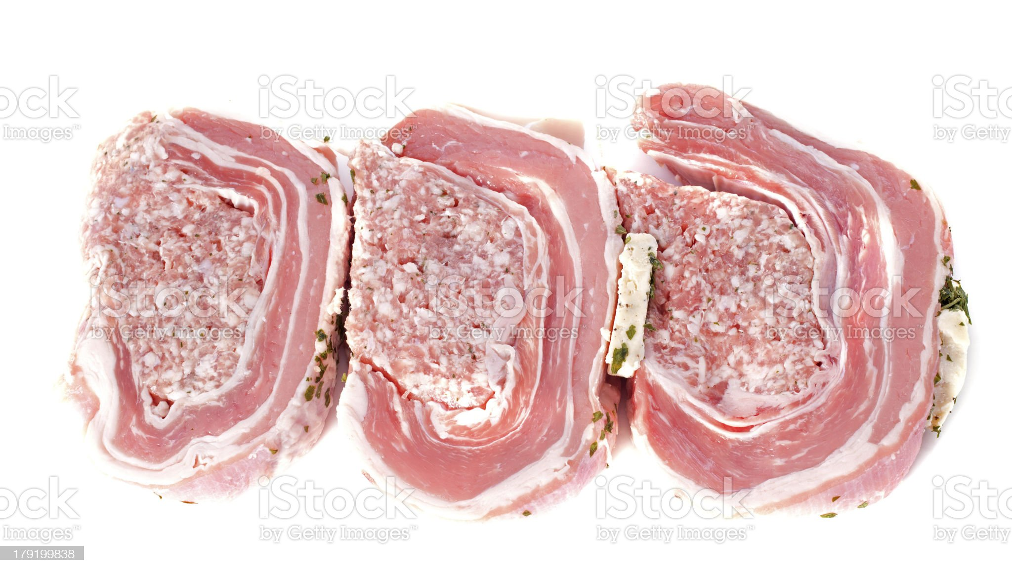stuffed belly royalty-free stock photo