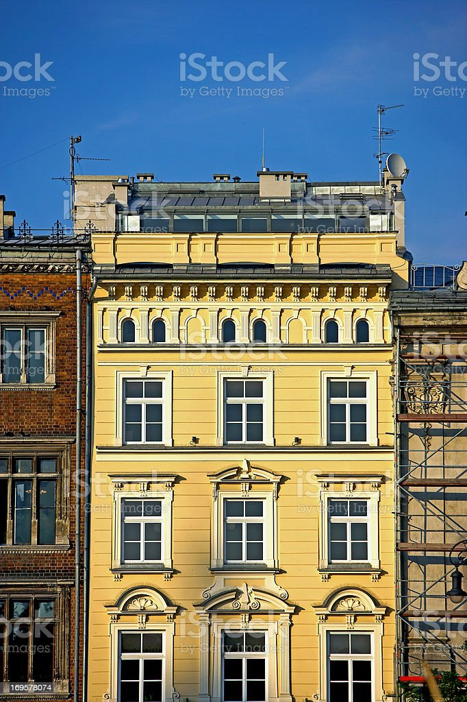 Stunning architecture royalty-free stock photo