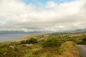 Stunning scenery in West Cork, Ireland.