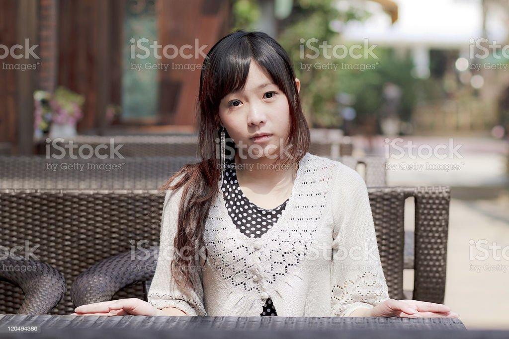 stupefied women stock photo