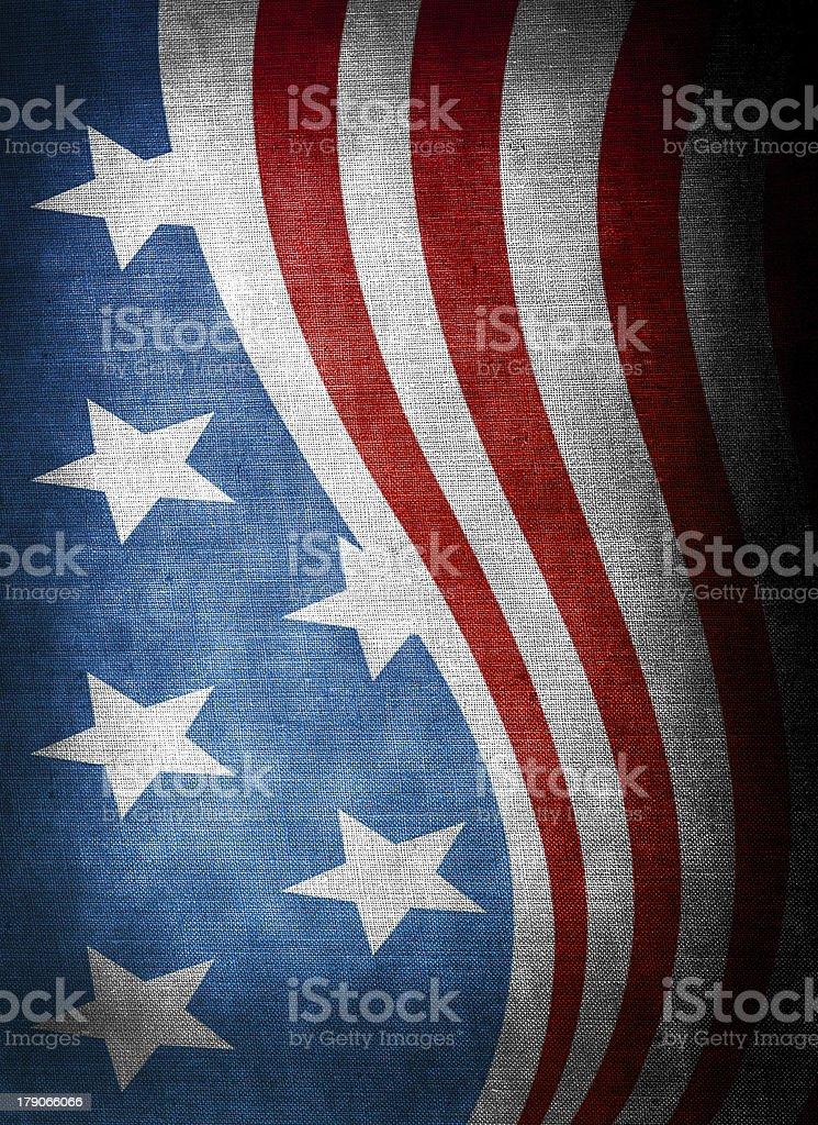 USA style background stock photo