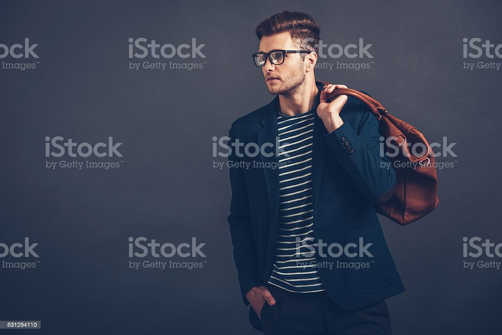 Styled for new day. stock photo