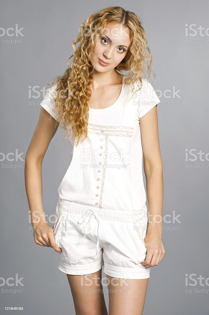 Stylish and contemporary stock photo