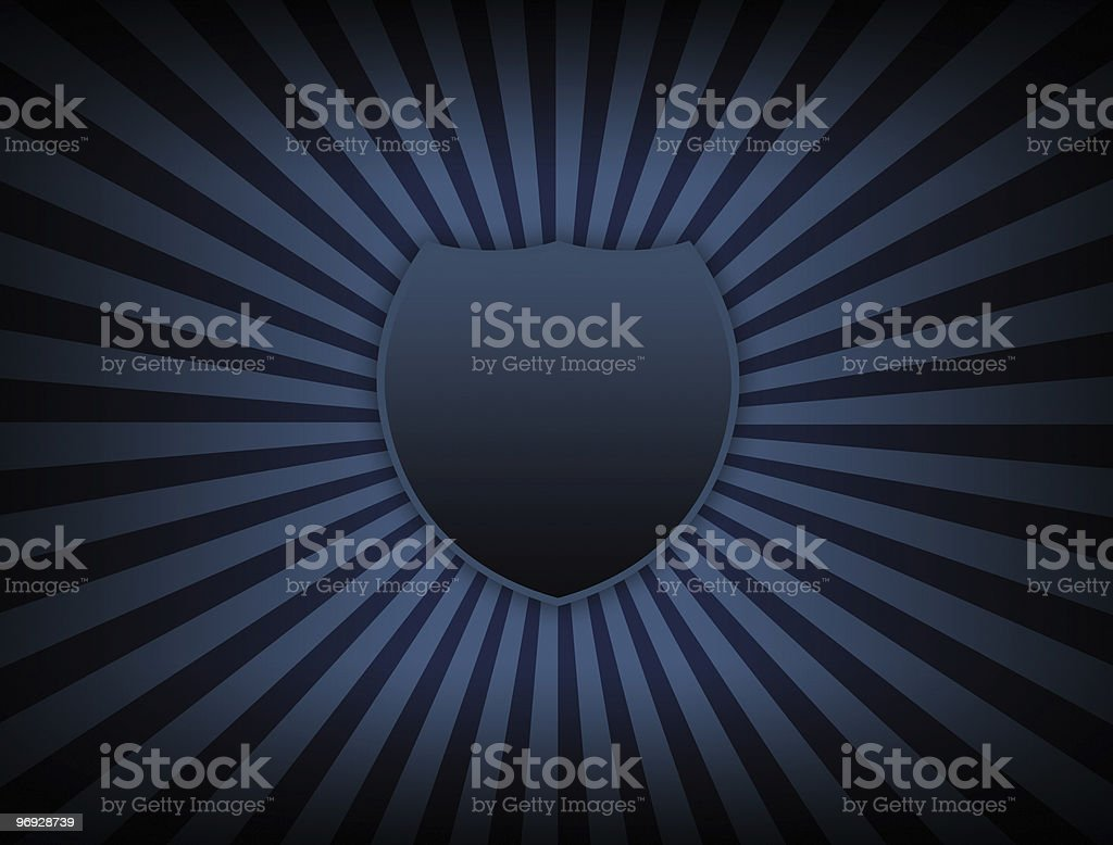 Stylish Background royalty-free stock vector art