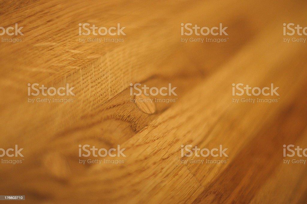 stylish wood flooring royalty-free stock photo